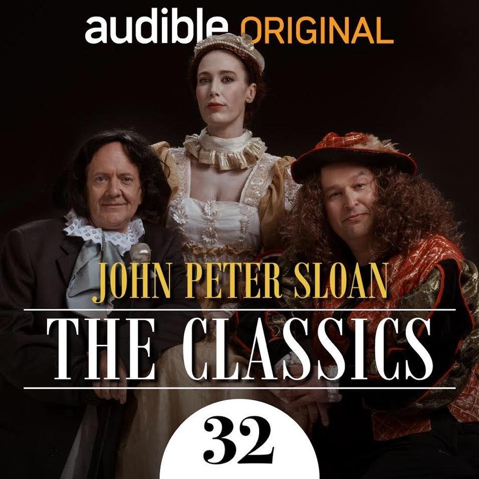 AUDIBLE: THE CLASSICS